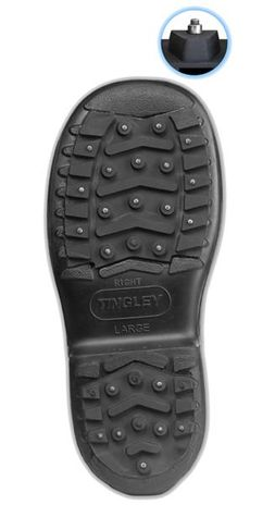 Tingley 1350 Natural Rubber Overshoe Outsole