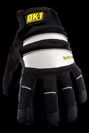 occunomix-ok-ig300-infrared-fleece-lined-waterproof-winter-gloves-black-top
