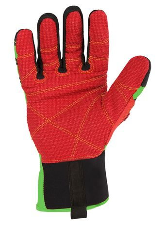 Ironclad KONG® DECK CREW CUT 5 palm