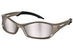 Crews Tribal Anti-Fog TB129AF Safety Glasses From MCR Safety