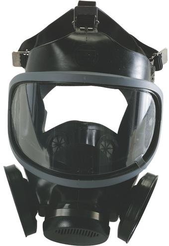 MSA Ultra-Twin Full Mask Respirator