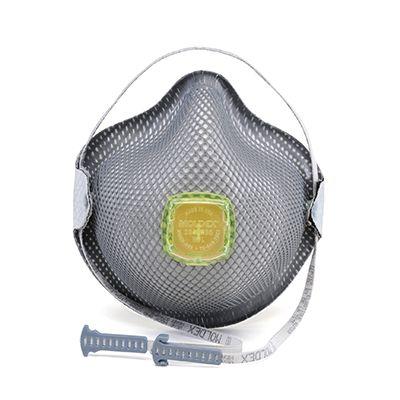 Moldex HandyStrap Ozone and Organic Vapor Respirator 2840R95 Disposable