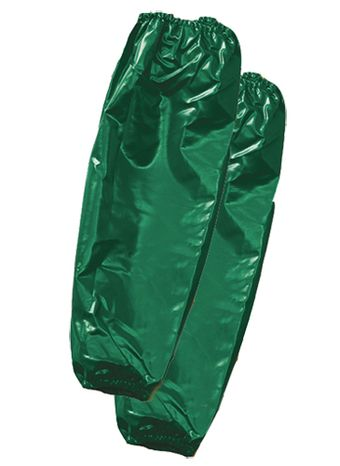 Tingley Safetyflex Flame Resistant Protective Sleeves S41108 - Green