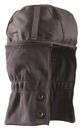 Occunomix Flame Resistant Shoulder-Length Two-Way Head Liner LZ620-FR Premium