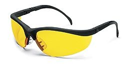 Crews Klondike KD114 Safety Glasses From MCR Safety