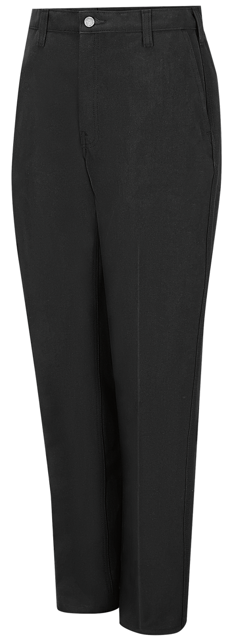 Workrite FR Pants FP50 Classic Firefighter Black Front