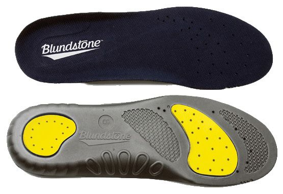 Blundstone FBEDPRE xTreme Comfort Inner Soles
