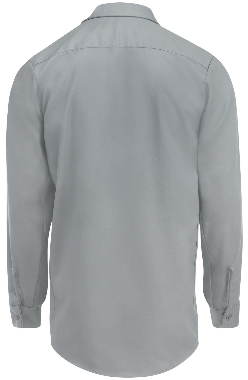 bulwark-fr-work-shirt-slw2-midweight-excel-comfortouch-silver-grey-back.jpg