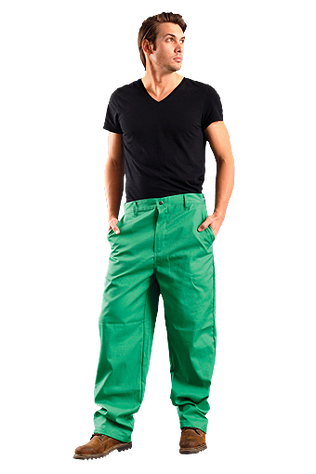 Occunomix MIG201V Migwear™ Welding Pants