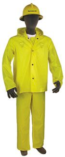 WorkLite 800 Series 800J117 Waist Length Jacket from Nasco