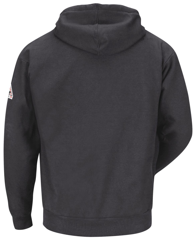 bulwark-fr-sweatshirt-seh4-hooded-fleece-zip-front-charcoal-back.jpg