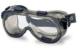 Crews Verdict Safety Goggles 2400