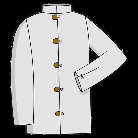 Otterlayer aluminized coat C11-ACF
