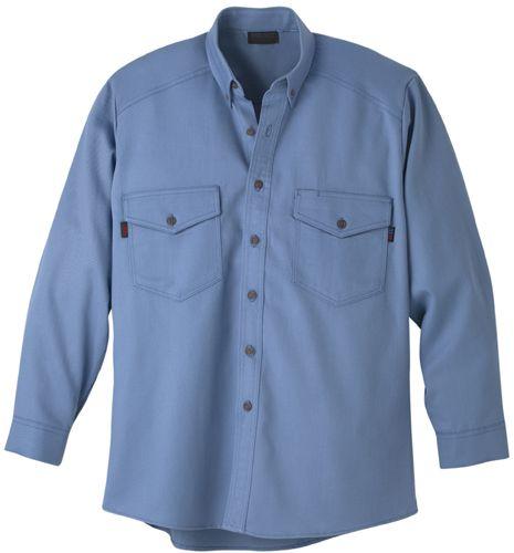 Workrite 7 oz Indura Ultra Soft FR Work Shirts 288UT70