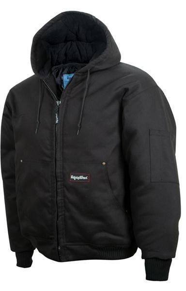 RefrigiWear Cold Weather Apparel - Comfortguard™ Service Jacket 0620