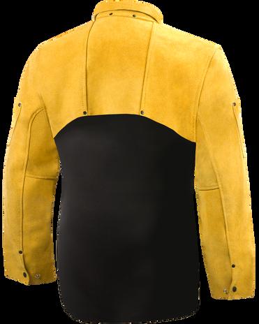 Steiner Cape Sleeves 8210 Back