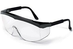 Crews Stratos Safety Glasses SS010