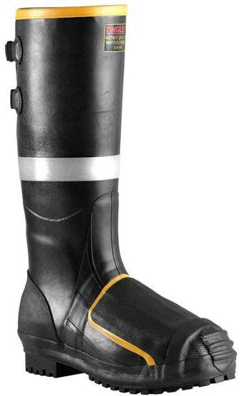 Tingley Premium Metatarsal Rubber Boots MB816B