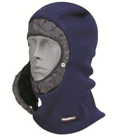 RefrigiWear Cold Weather Apparel - Stretch Thermal Knit Mask 0042