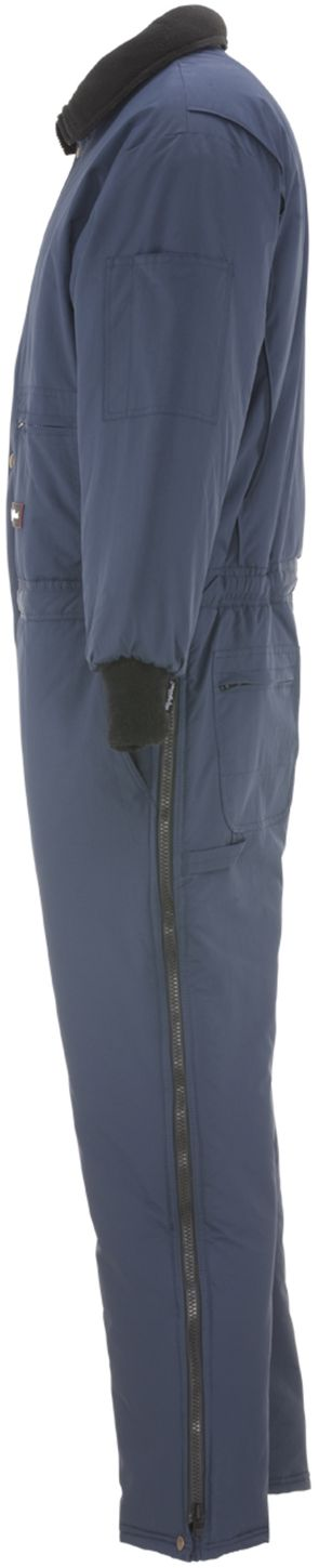 RefrigiWear 0440 Chillbreaker Cold Weather Work Coverall Left