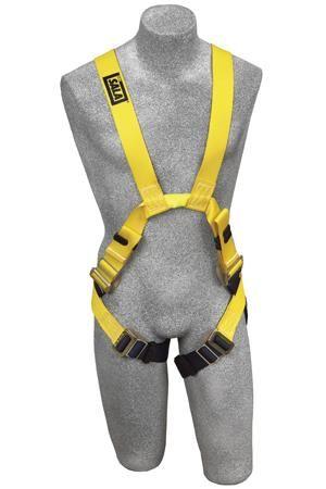 DBI Sala 1150058 Arc Flash Fall Protection Kit, Harness