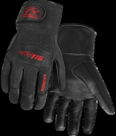 Steiner Pro-Series Ironflex TIG Gloves 0260