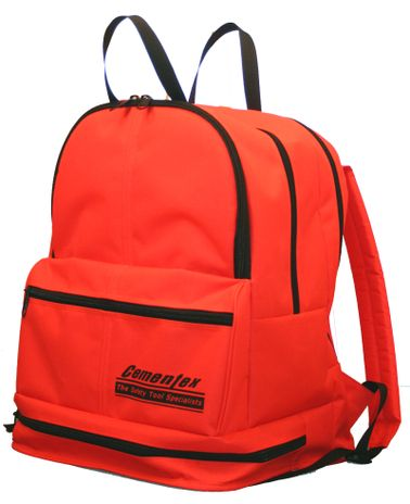 Cementex ST-BPD Deluxe Backpack for Arc Flash Clothing Kits