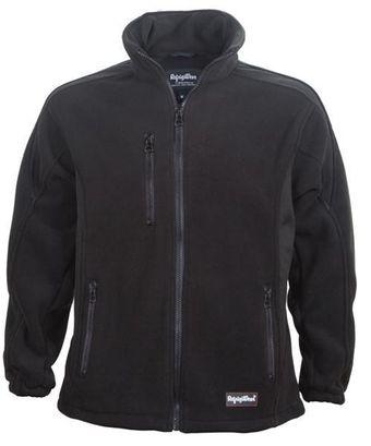 RefrigiWear Cold Weather Apparel - Fleece Jacket 0489