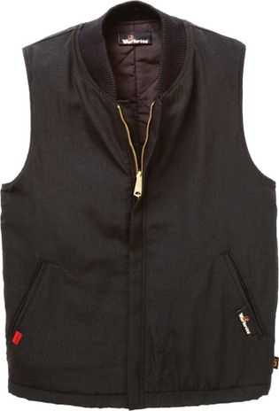 Workrite Fire Resistant Insulated Vest 535NX45