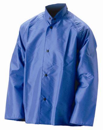 nasco worktruff 600j lightweight waterproof rain jacket