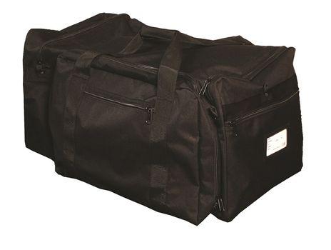 OK-1 Black Gear Bag 3050 - with Shoulder Strap