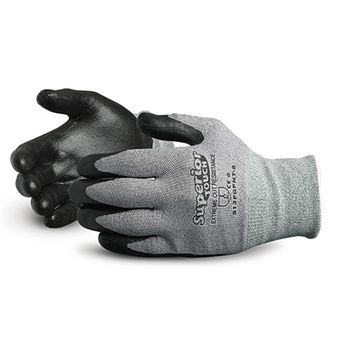 Superior S13FGFNT Dyneema Gloves with Foam-Nitrile Coated Palms
