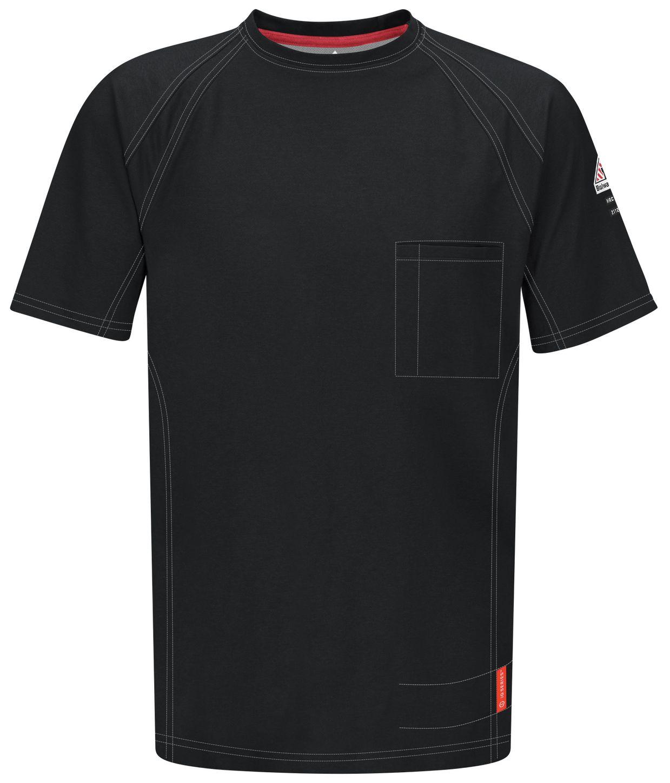 bulwark-fr-short-sleeve-t-shirt-qt30-iq-series-comfort-knit-black-front.jpg