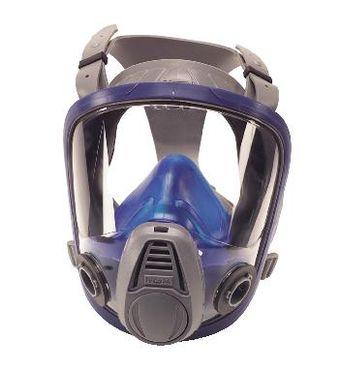 MSA Advantage Series 3200 Full Mask Respirator
