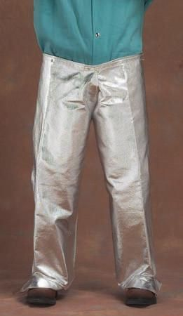 CPA 19 oz Aluminized Para Aramid Blend Hip Leggins
