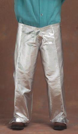 CPA 19 oz Aluminized Para Aramid Blend Hip Leggins