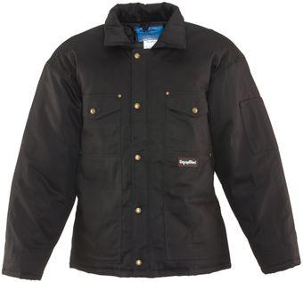 RefrigiWear 0630 - Comfortguard Utility Jacket Front