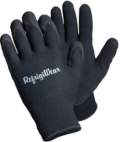 RefrigiWear Cold Weather Apparel - Double ProWeight Thermal ErgoGrip Glove 0507