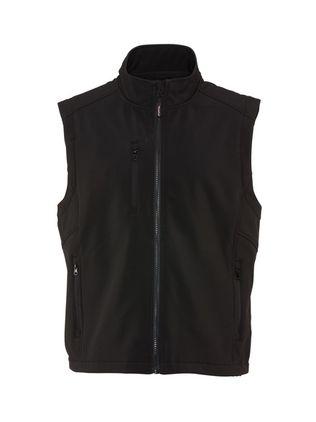 Refrigiwear 0494 Cold Weather Softshell Vest