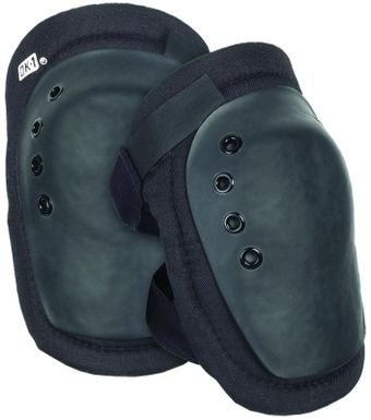 OK-1 Large Cap Knee Supports Pads KP-210 - High-Density Foam Padded