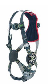 Cementex Arc Flash Fall Harness