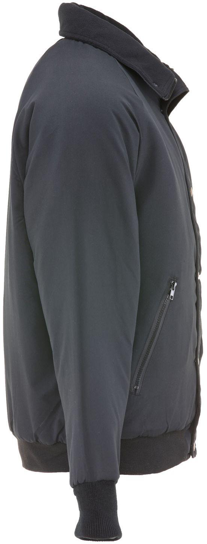 RefrigiWear 0450 Chillbreaker Insulated Work Jacket Black Right