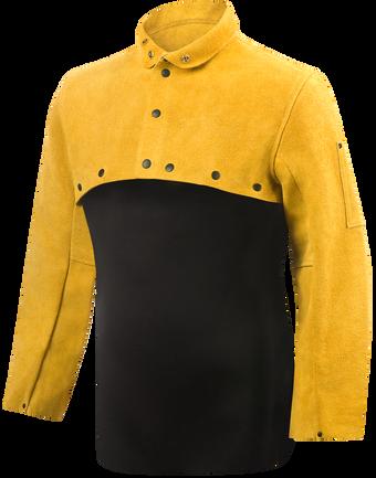 Steiner Cape Sleeves 8210 Front