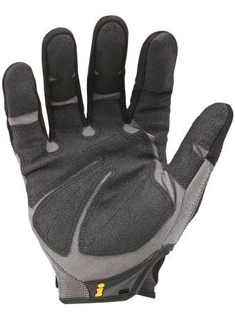 Ironclad Heavy Utility Performance Work Glove Palm