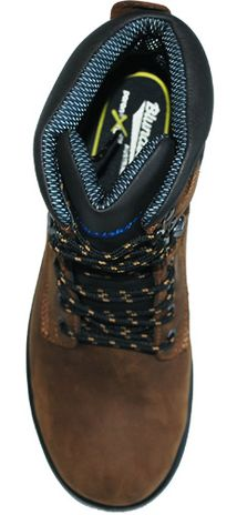Top View of Blundstone 143 Leather Safety Boots