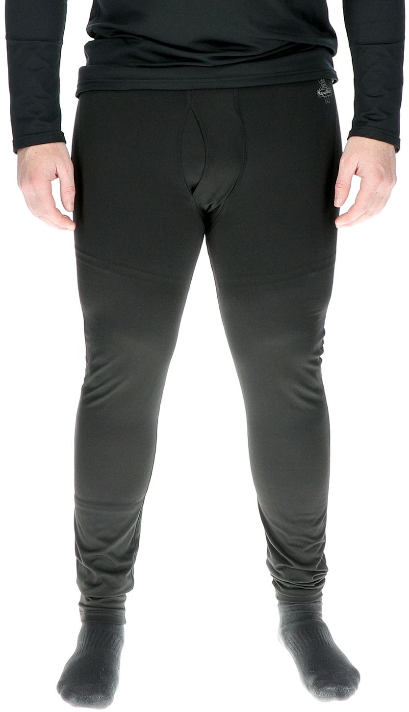 RefrigiWear 088B Cold Weather Base Layer Pants Example