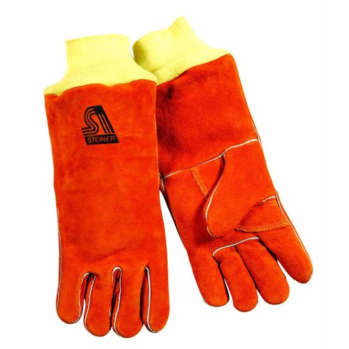 Steiner Stick Welding Gloves 2119Y-KSC