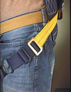 DBI Sala 1103321 Delta II Vest Style Harness Buckle
