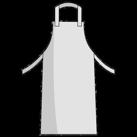 Otterlayer aluminized apron A41-ACF