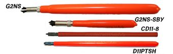 Cementex Holding Screw And Nut Starter